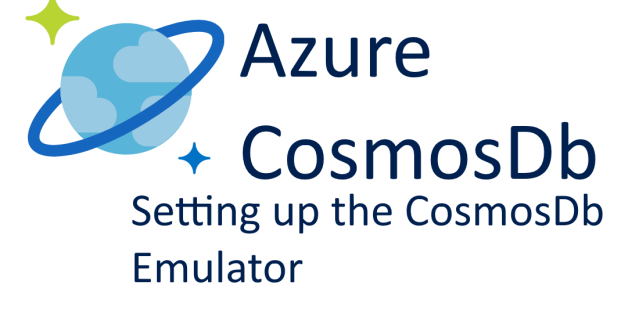azure cosmos db emulator port 8081 is already in use